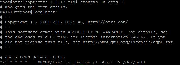 cron new1 otrs 5